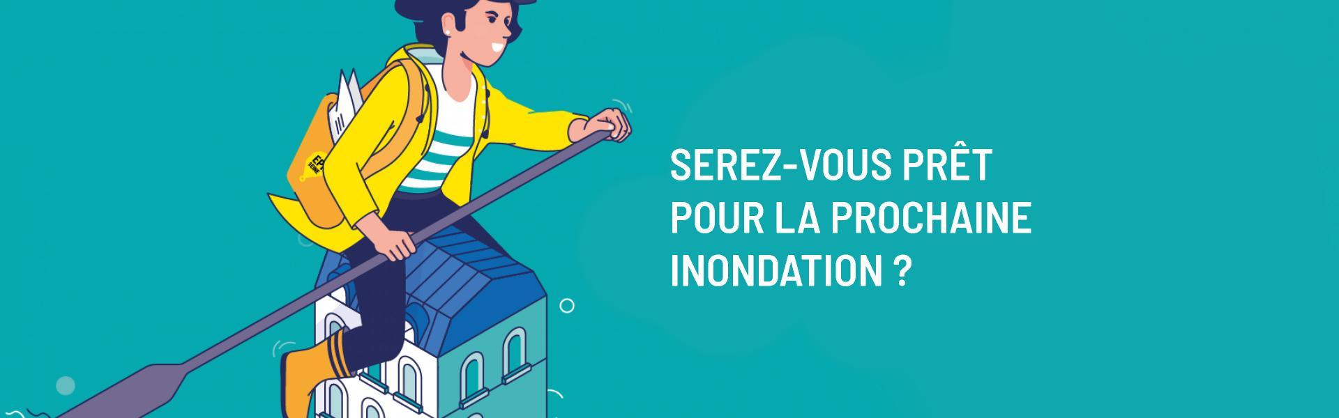 EPISEINE, dispositif porté par l'EPTB Seine Grands Lacs