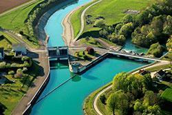 EPTB Seine Grands Lacs - Lac-réservoir Aube