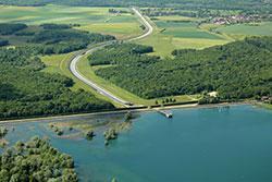 EPTB Seine Grands Lacs - Lac-réservoir Marne