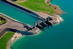 EPTB Seine Grands Lacs - Lac-réservoir Seine