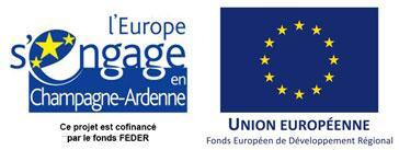 FEDER - Chapagne-Ardenne