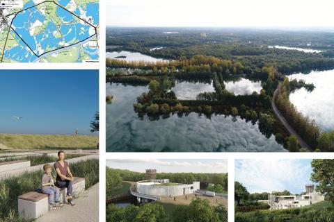 EPTB Seine Grands Lacs - Déclaration de projet pour l'aménagement du site pilote de la Bassée entérinée