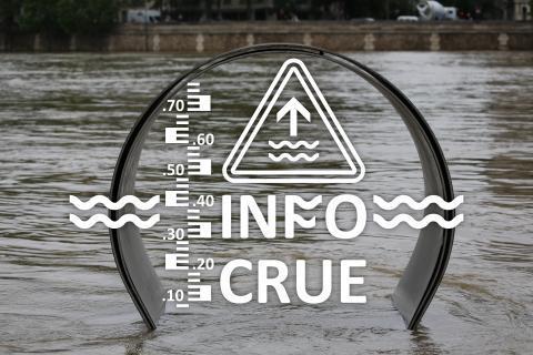 EPTB Seine Grands Lacs - INFO CRUE