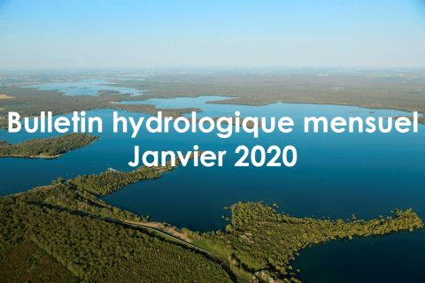 Bulletin hyrdologique janvier 2020