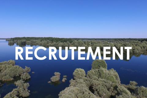 Recrutement EPTB Seine Grands Lacs
